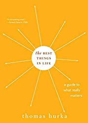 The Best Things in Life Book