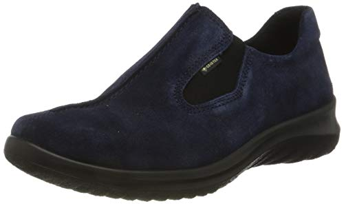 Legero Damen SOFTBOOT 4.0 Gore-Tex Sneaker, Grün, 44
