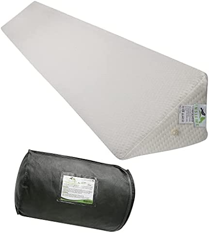 Top 10 Best foam wedges for sleeping Reviews