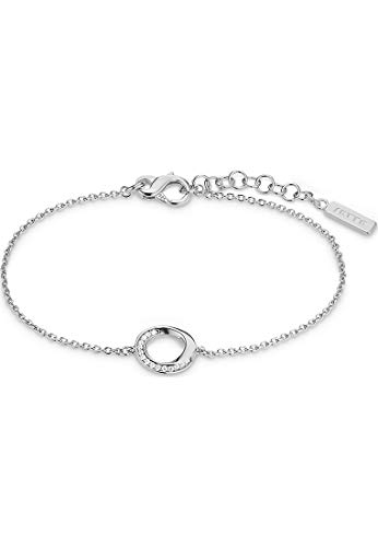 JETTE Silver Damen-Armband 925er Silber One Size Silber 32013568