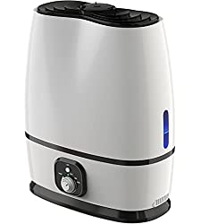 Everlasting Comfort Ultrasonic Cool Mist Humidifier Review