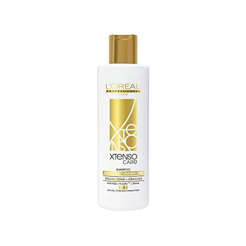 L'Oréal Professionnel Xtenso Care Sulfate-free* Shampoo 250 ml, For All Hair Types