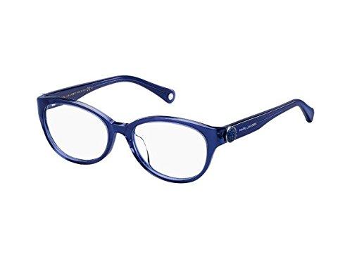 52.0 para Mujer Mehrfarbig Multicolor Marc Jacobs Brillengestelle Marc 83//F Monturas de gafas