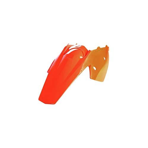 Orange 06-07 KTM 250XC Acerbis Rear Fender Pod