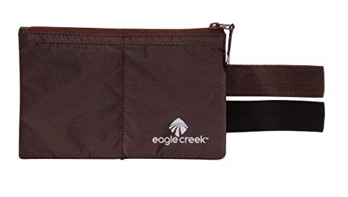Eagle Creek Gürteltasche Undercover Hidden Pocket, mocha, 17 x 11 x 0.3, EC-41129050