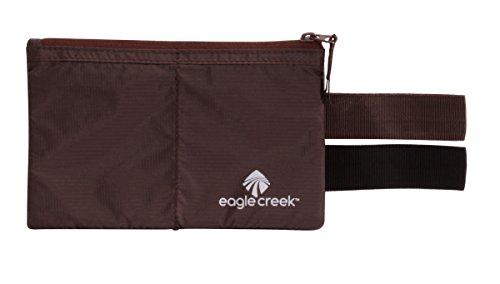 Eagle Creek Undercover Hidden Pocket Cartera para Pasaporte, 17 cm, 2...
