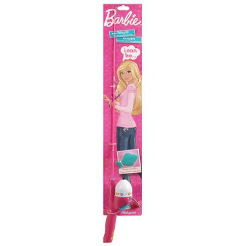 Shakespeare Barbie Spincast