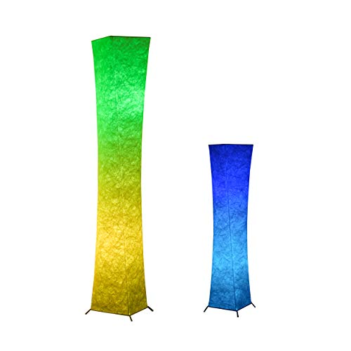 64'' Floor lamp for Living Room and 39'' for Bedroom