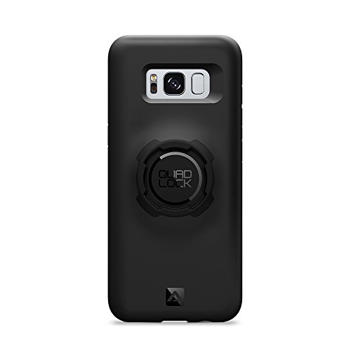 Quad Lock Case voor Galaxy S8.