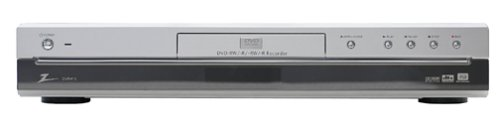 Lowest Price! Zenith DVR413 Multi-Format DVD Recorder