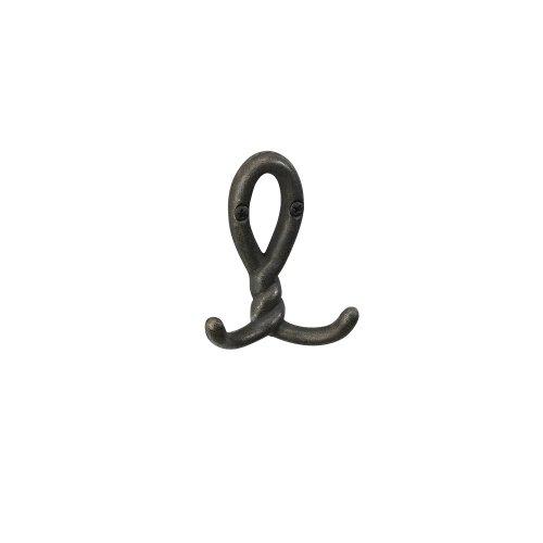 Umbra Braid Die-Cast Metal Double Hook