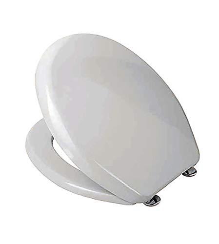 Bloempot van thermoplastisch hars, compatibel met Lei Globo, wit