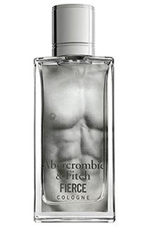 Fierce Fur Hombre de Abercrombie & Fitch – 100 ml Cologne Spray