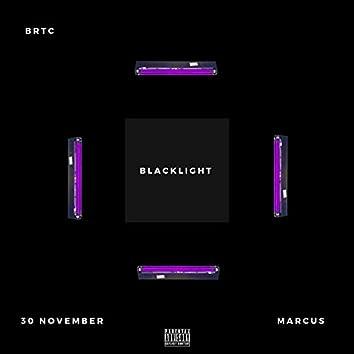 Blacklight (feat. 30 November & Marcus)
