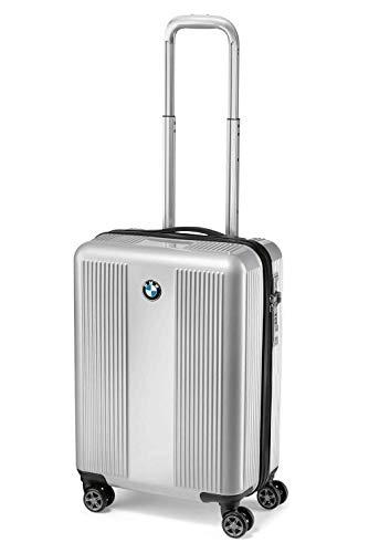 BMW trolley koffer Boarcase spinner rollensysteem handbagage 40l polycarbonaat