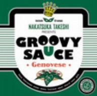 Groovy Sauce-Genovese
