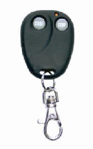 Bulldog 2-Button Remote Transmitter