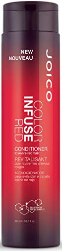 Joico Color Infuse Red Conditioner 10.1 fl oz