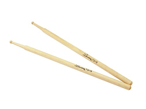 DIMAVERY DDS-Snaresticks, Oak