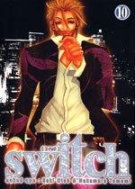 switch 10 (Gファンタジーコミックス)