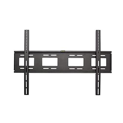 VERDELZ El Soporte de Montaje en Pared es Adecuado para Soporte de TV de Monitor de 60-110 Pulgadas, Soporte de TV LCD fácil de Instalar
