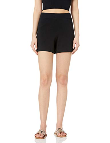 The Drop Women's Ivy Pull-On Sweater Short