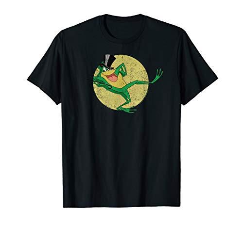 Looney Tunes Michigan J. Frog Hello My Baby T-Shirt