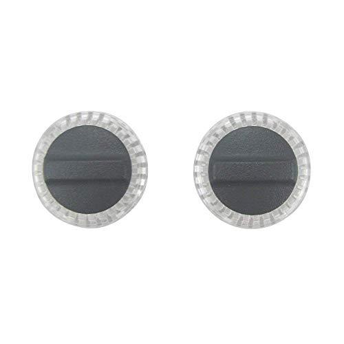Tama/ño 110 x 90 mm /Ángulo recto SteedLiu Nuevo 5 PCS M/áscara solar de atenuaci/ón autom/ática de soldadura Casco protector de la cubierta de la PC
