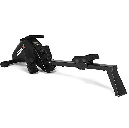 Rowing Machine Magnetic Foldable...