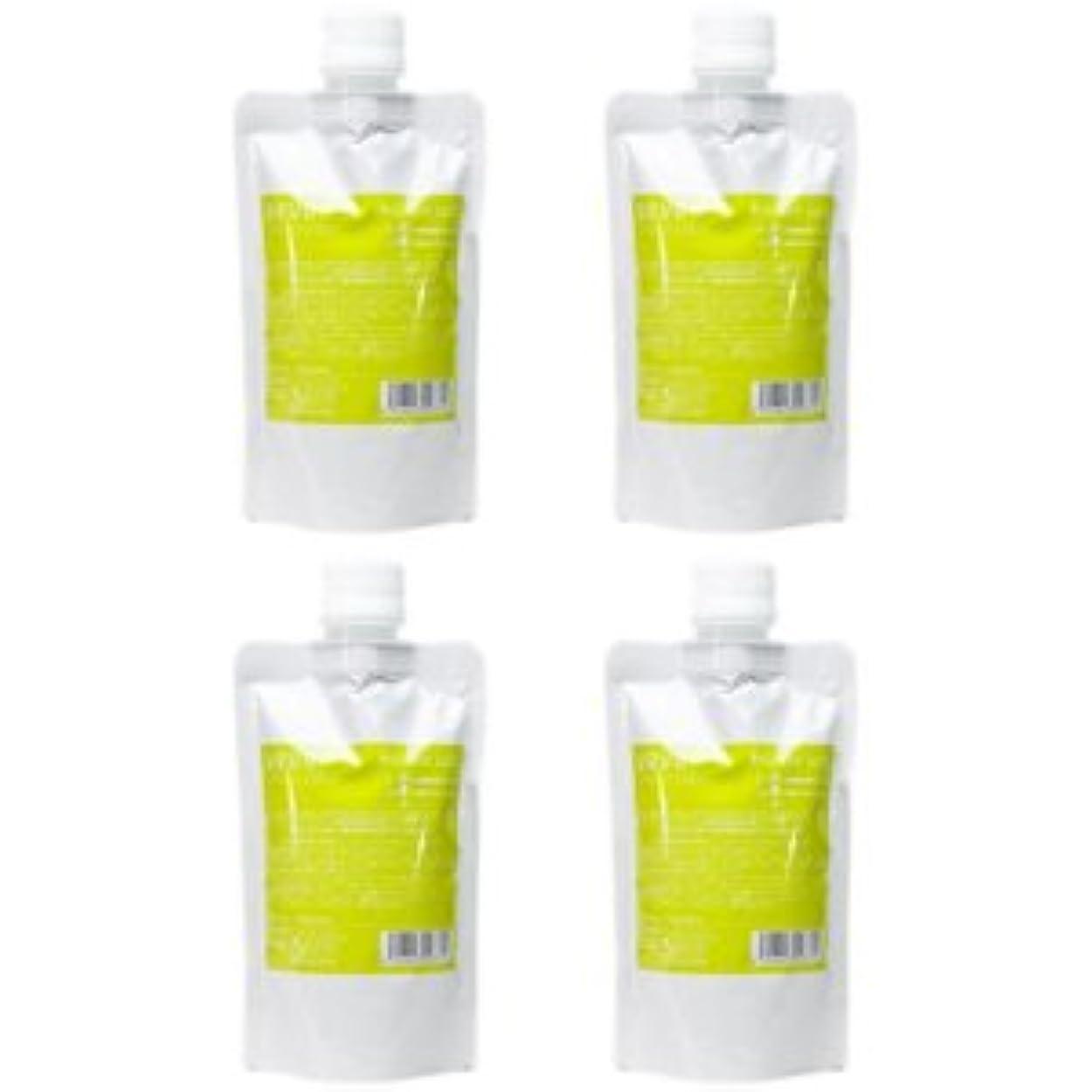 ショット遵守する分類【X4個セット】 デミ ウェーボ デザインキューブ エアルーズワックス 200g 業務用 airloose wax DEMI uevo design cube