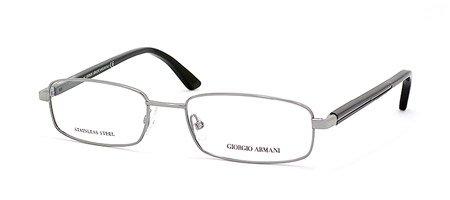 Marc Jacobs Brillengestelle Marc 93/F Monturas de gafas, Marrón (Braun), 52.0 para Mujer