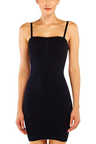 Franato Women Control Slip Body Shaper Firm Smooth Slim Full Shapewear Under Dress