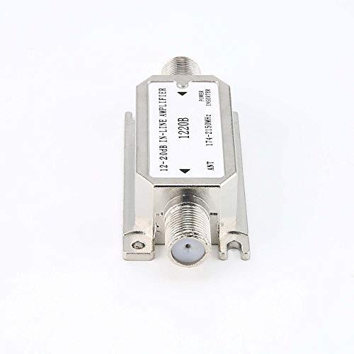 amplificador en linea satelite fabricante Amerryllis