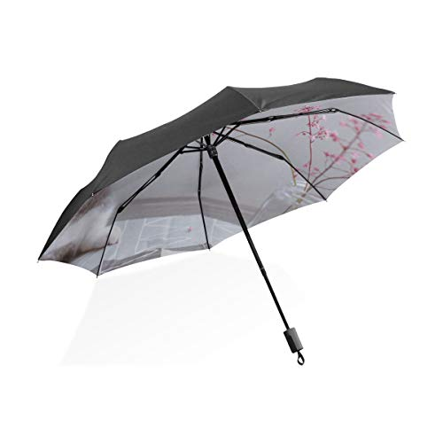 Paraguas Con Gatos  marca HYTCSY