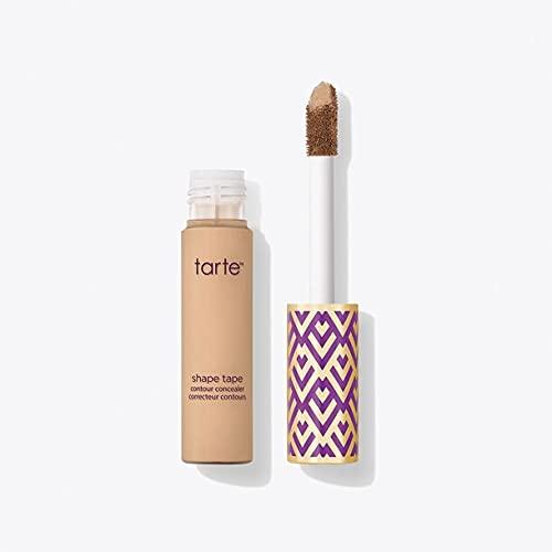 TARTE corrector maquillaje doble función – antiojeras, colorclaro a...