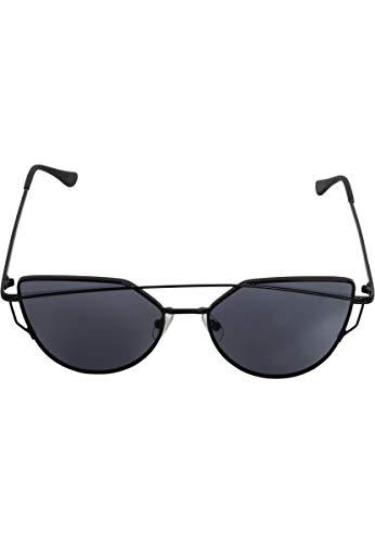 MSTRDS Sunglasses July Lunettes de Soleil Mixte, Argent (Silver), Taille Unique