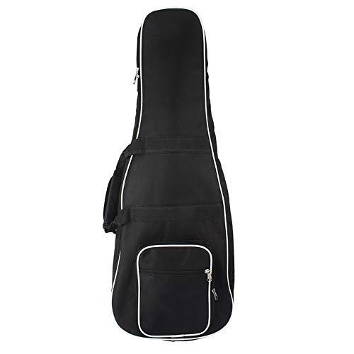 Mandoline Eindickung Paket Mandoline Musikinstrumente Zubehör Bequem und Haltbar ( Color : Black )