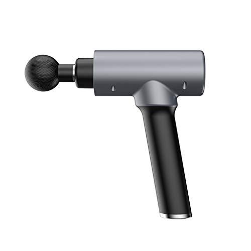 Pistola de relajación Muscular Fascia masajeador eléctrico 5 Bloque máquina de Fascia...