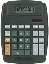 Desktop Electronic Calculator (big digit calculator with tilt head LCD)