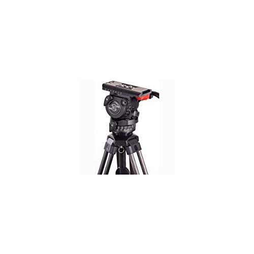 Sachtler FSB 8 T 75mm Fluid Head System with Payload Capacity of 2 to 20 lbs