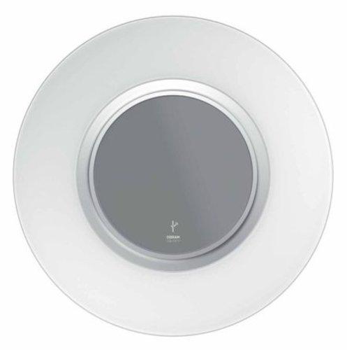 Preisvergleich Produktbild Osram Lightify Surface Light LED Wand- und Deckenlampe Tunable White,  Dimmbar,  Warmweiß bis tageslicht 2700K- 6500K,  Kompatibel mit Alexa 4052899926158