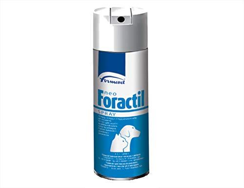 Neo Foractil Spray Spray Cani e Gatti