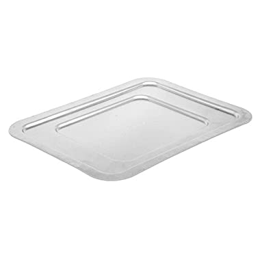 LloydPans Kitchenware USA Made Universal Lid for Detroit Style Pans