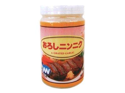 <冷蔵>TW印 生おろしにんにく(1kg)