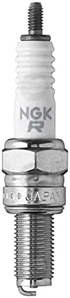 NGK Resistor Sparkplug Safety and trust CR6E for Cat 4X4 1999-2009 Houston Mall 500 Arctic