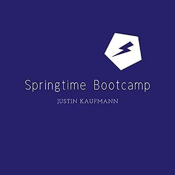 Springtime Bootcamp
