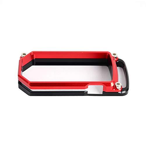 H2Racing Smart Valigetta Portachiavi Cnc Cover Case Per Duca-Ti Diavel 2011-2016 All Models,Multistrada 1200/1200S 2010-2014