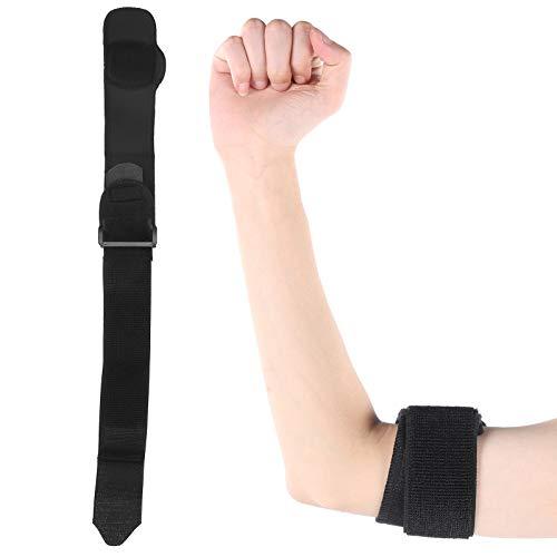 Tennisarmbåge Stödrem för golfare Armbåge, Tennisarmbåge, Artrit, tendonit, Sportskada Smärtlindring och skydd
