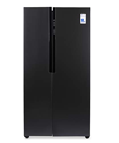 Haier 565 L Inverter Frost-Free Side-by-Side...
