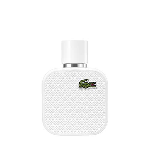 Perfume L.12.12 Blanc - Lacoste - Eau de Toilette Lacoste Masculino Eau de Toilette